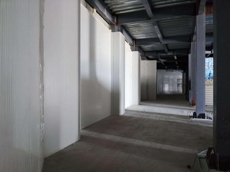 Maldives Cold Storage Project