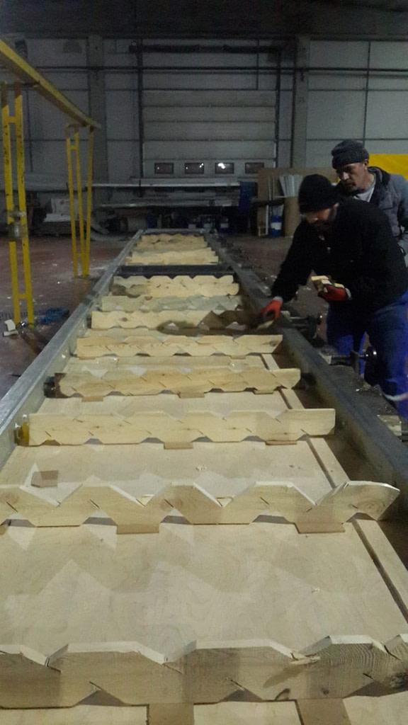 Malta Cold Room Panel Manufacture