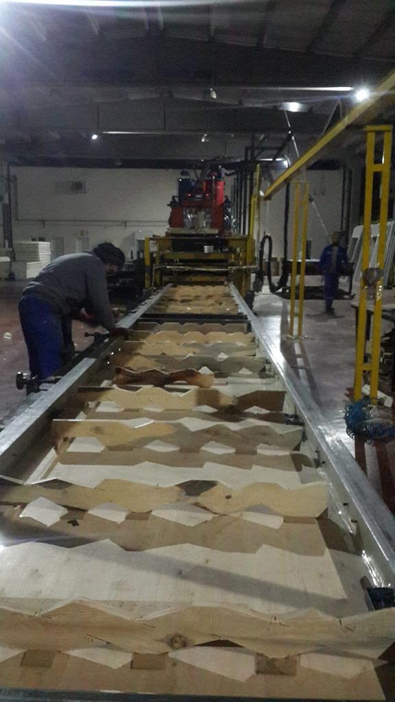 Malta Floor Panel Manufacture