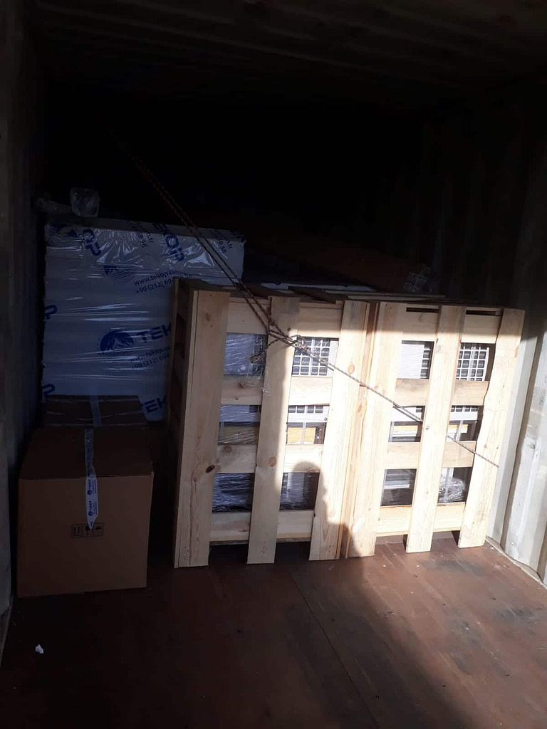 Chiller-Freezer Room Construction Malta - 1