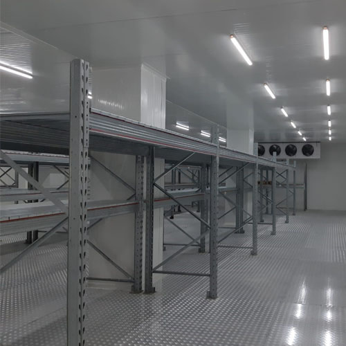 Malta Freezer Room