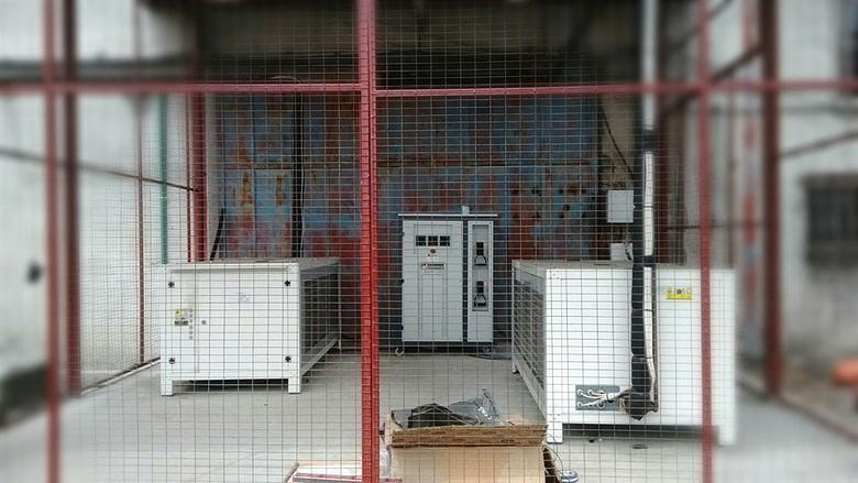 Nigeria Turn-Key Cold Storage