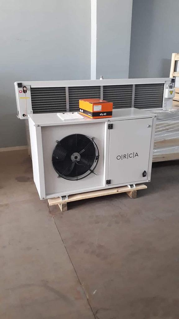 Malta Split Refrigeration Unit