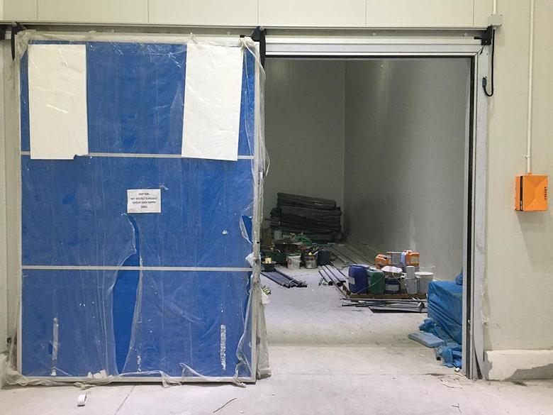 Cold Room Door Qatar