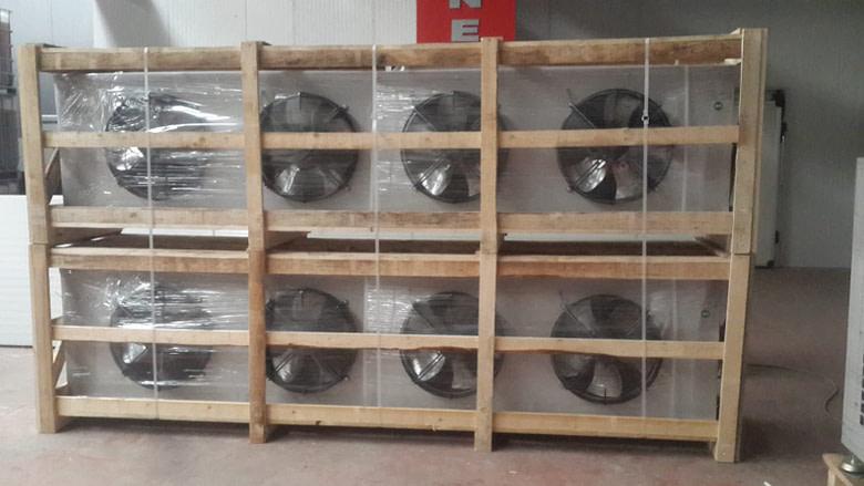 Malta Industrial Refrigeration Systems