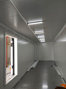 cold room project