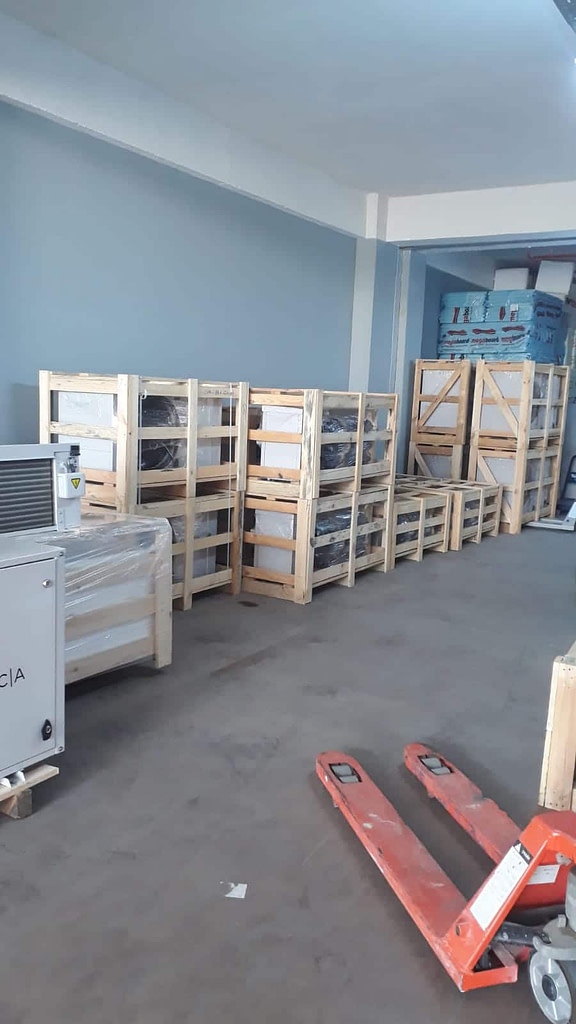Malta Cold Room Devices