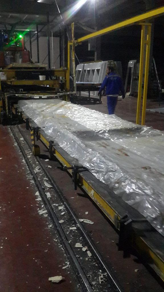 Malta Cold Storage Project
