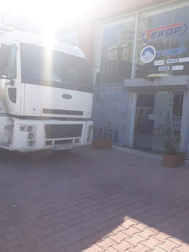 Freezer Room Equipments Malta - 2