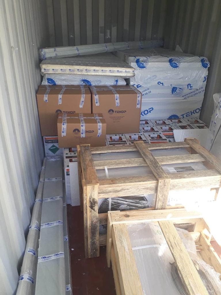 Freezer Room Equipments Malta - 3