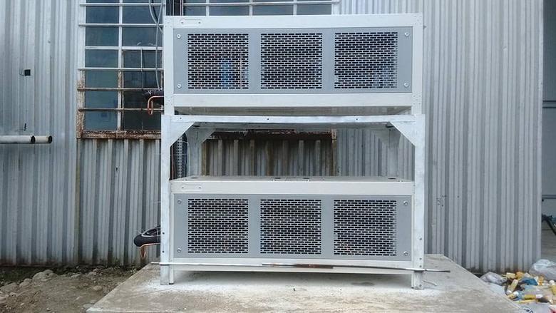 Georgia Cold Storage Solutions