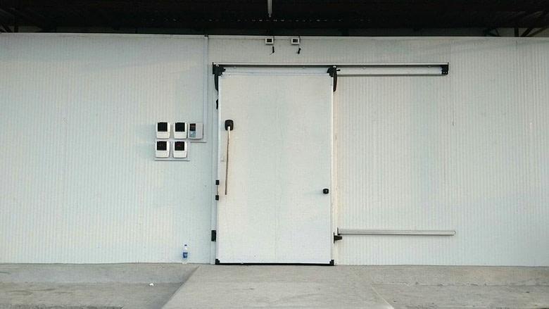 Turn-Key Cold Storage Room