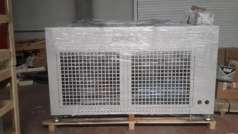Malta Industrial Refrigeration Units