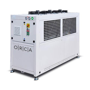 Orca Industrial Refrigeration Systems