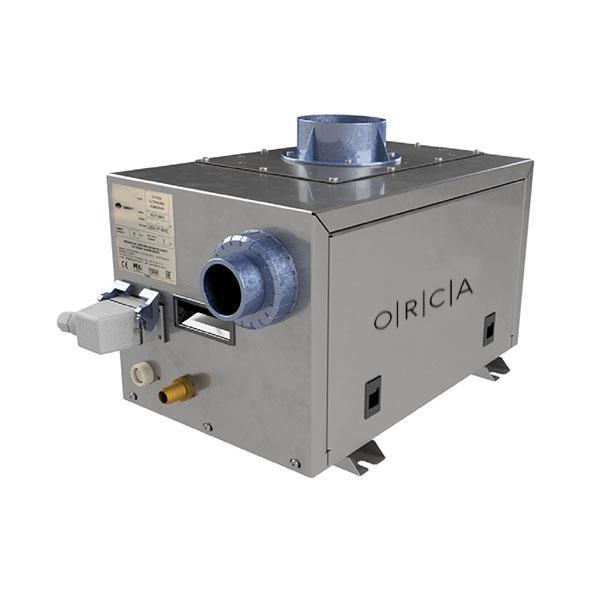 Ultrasonic Humidifier Orca