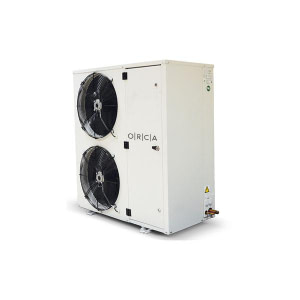 Orca Split Refrigeration Systems